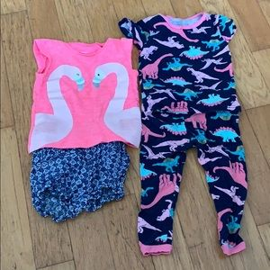 Other - Lot of 18month clothes